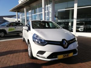 2018 Renault Clio 900 Petrol White for sale