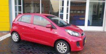 PICANTO 1.0 LS MANUAL 5 CDOOR HATCH