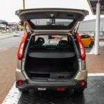 2012 Nissan XTrail 2.5 4X4 CVT