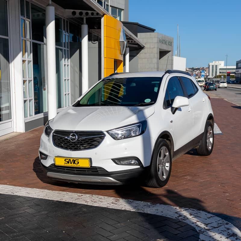 2019 Opel Mokka 1.4T Enjoy