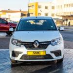2020 Renault Sandero Expression