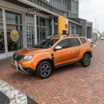 Duster Orange - 26 August 2021-5